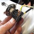 Ganz heiß: Kabel sucht Anschluss mit Aussicht auf gelegentlichen Kontakt ;)