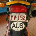 Australischer Besuch...Der weiteste Weg lohnt!