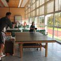 Training unter Anleitung durch  Axel Pachlhofer