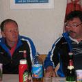 CVJM-Wolfgang und TTC-Wolfgang