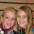 Jenny und Jasmin