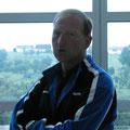 Betreuer Wolfgang Hartmann (CVJM Grüntal)