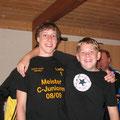 Daniel und Michael
