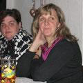 Sandra und Sabine