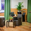 Lounge im Elisabethsaal