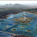 La fundación de Tenochtitlán el 13 marzo 1325 (hoy la Ciudad de México)