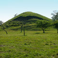 Tres Zapotes, un lugar que cambia tu vida, un punto zero y puerta al pasado y futuro, a otros templos del mundo...