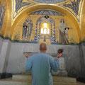 Tränenkapelle wo Odilie für ihren Vater betete und weinte