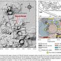 Localización del campo volcánico de las 7 Luminarias