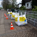 Bau einer Steingabione in Hannover von GreenFairway e.K.