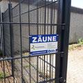 Zaunbau, Bau Doppelstabmattenzaun in Hannover, Burgwedel, Langenhagen, Burgdorf, Isernhagen von GreenFairway e.K.
