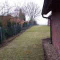 Rollrasen verlegen in Isernhagen durch GreenFairway e.K.