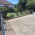 Zaunbau inkl. Toranlage und Gartentor von GreenFairway e.K.