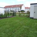 Gartengestaltung: Rollrasen und Randsteine gesetzt... ca. 15.00 Uhr am selben Tag!, GreenFairway e.K.