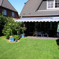 Gartenpflege Hannover  - eine grüne Oase, GreenFairway e.K.