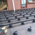WPC Holzterrasse Unterkonstruktion von GreenFairway e.K.