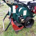 Rasenschälmaschine von Groundsman - GreenFairway e.K.