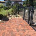 Zaunbau inkl. Gartentor und Toranlage von GreenFairway e.K.