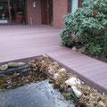 WPC Holzterrasse GreenFairway e.K.