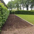 Bodenvorbereitung, gebrauchsfertige Bodendecker von GreenFairway e.K.