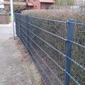 Zaunbau Isernhagen, Burgwedel, Wettmar, GreenFairway e.K.