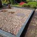 Grabgestaltung, Gestaltung von Gräbern von GreenFairway e.K. in Burgwedel, Isernhagen, Burgdorf und Region