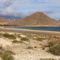 Bucht von Playa de los Genoveses