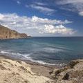 Die Bucht von La Isleta