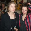 Sexworker Open University à Londres / Avril 2009