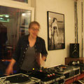 ACUD à Berlin / Juin 2009