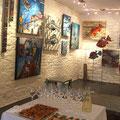 Galerie Angle 3 Quimper / Juillet 2014