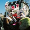 Pute Pride Paris /  Mars 2009