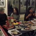 La Maison du Livre à Bruxelles / Novembre 2008