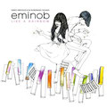 『LIKE A RAINBOW』eminob アルバムジャケット (2010年)