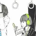 feel World~feel Japan~feel Tokyoー感じるTOKYOプロジェクト マスキングテープ (2016年)