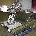 CAR-Roboter für Boehringer Ingelheim