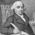 Homöopathie - Samuel Hahnemann