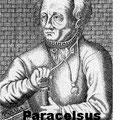 Spagyrik - Paracelsus