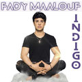 Fady Maalouf - Indigo (Album, 2017 Timezone) / Keyboards, Co-Writing