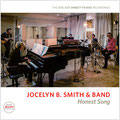 Jocelyn B. Smith & Band - Honest Song (direct-to-disc Vinyl, 2014 Berliner Meister-Schallplatten) / Hammond B3 Organ (SIDE B)