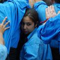 Sagrada Familia Barcelone Septembre 2009 © Tous droits réservés- Crédit photo Angelets del Vallespir