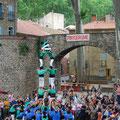 Céret Fête de la Cerise Mai 2010 © Tous droits réservés- Crédit photo Angelets del Vallespir