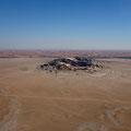 Namib Rundflug ab Swakopmund, Namibia