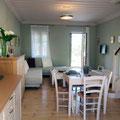Maisonette-Wohnung,  Hotel Elies, Kardamili