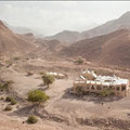 Feynan Eco Lodge, Jordanien