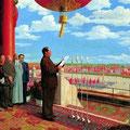 Meisterwerke der chinesischen Moderne, China National Museum Peking