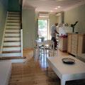 Maisonette-Wohnung mit Küche,  Hotel Elies, Kardamili