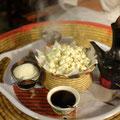 Restaurant Tipp Stone Town 'Abyssinian Maritim'