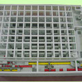 浄水場模型 S:1/100