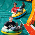 Sommer-Tubing in Willingen